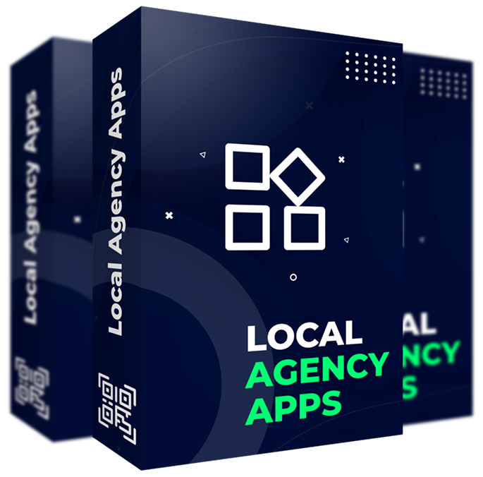 Local Agency Box oto 3