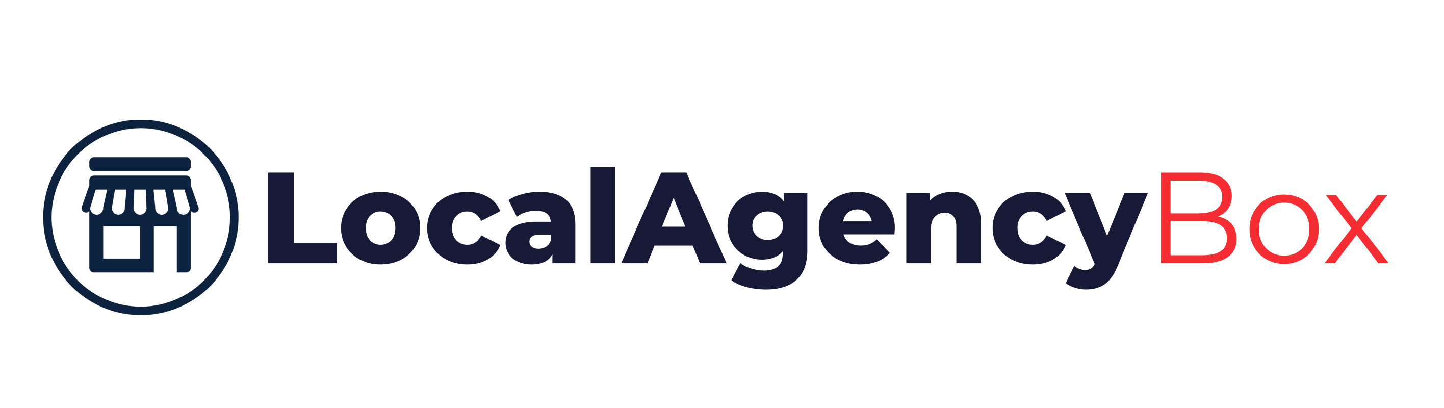 Local Agency Box Info